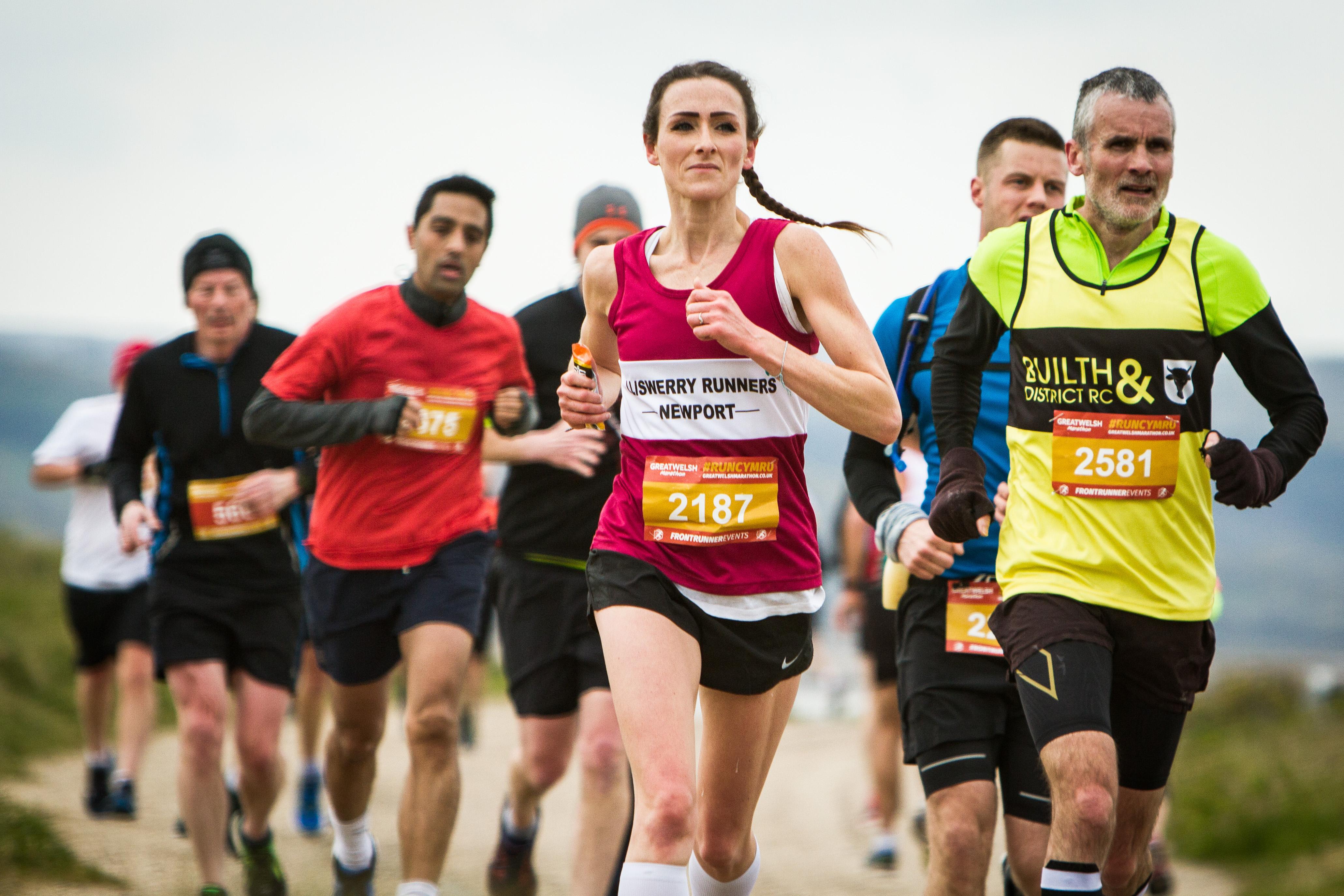 Front Runner Events Announces Postponementof theGreat Welsh Full & Half Marathon 2020
